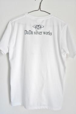DADATシャツ